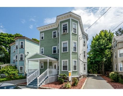 2 Pinedale Rd #1, Boston, MA 02131