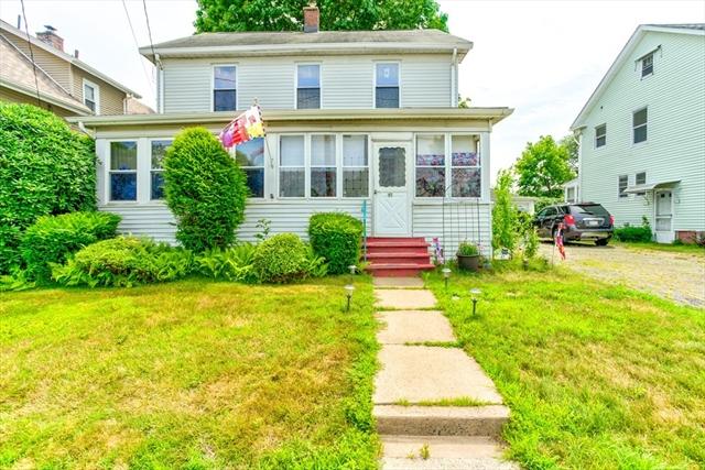 42 Claremont Avenue Holyoke MA 01040
