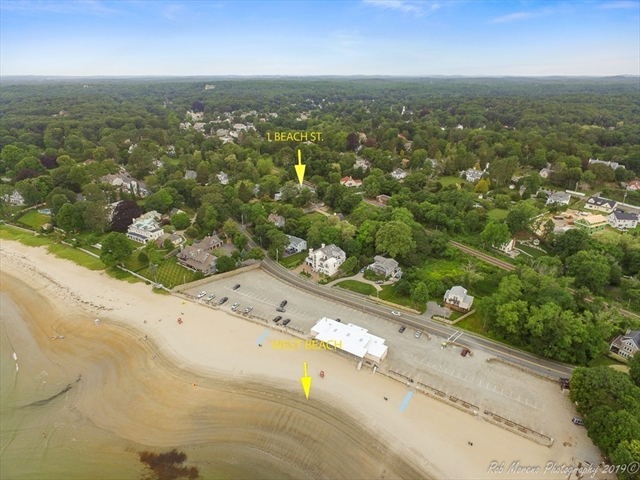 1 BEACH STREET, Beverly, MA, 01915, Beverly Farms Home For Sale