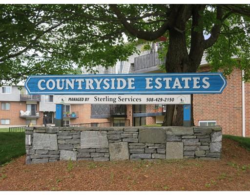 176 Maple Ave 5-32, Rutland, MA 01543