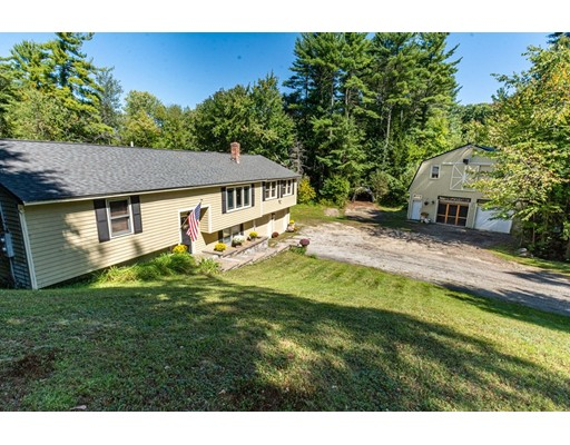 30 Walnut Hill Rd, Derry, NH 03038