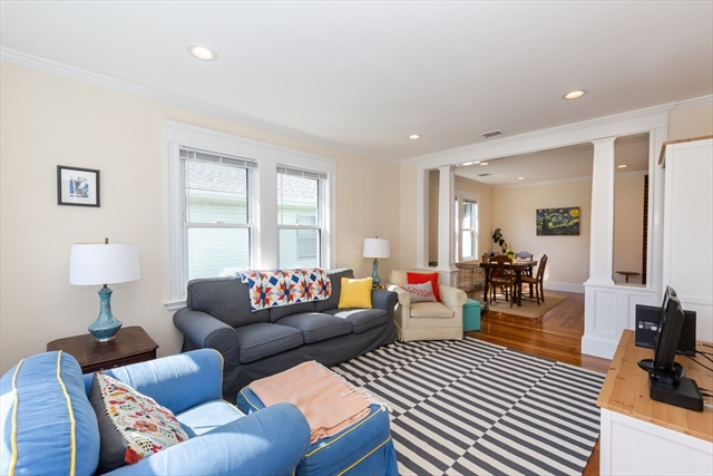 76-78 Wellsmere Rd, Boston, MA, 02131, Roslindale Home For Sale