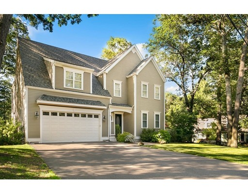 32 SKYVIEW ROAD, Lexington, MA 02420