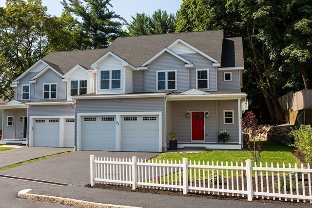 93 Calvary Street, Waltham, MA, 02453,  Home For Sale