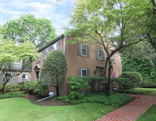 1505 Massachusetts Ave, Lexington, MA, 02420 Real Estate For Sale