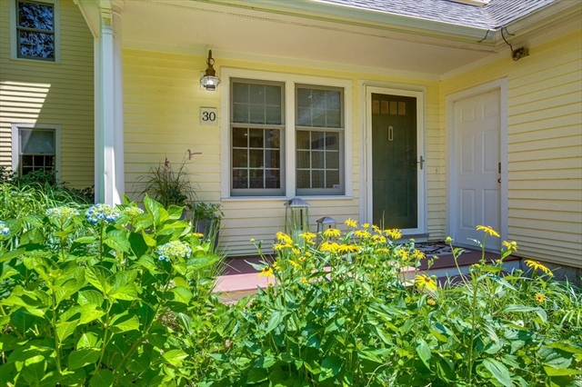 30 Pickman Dr, Bedford, MA, 01730,  Home For Sale