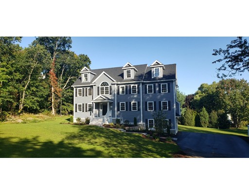 90 Peach Orchard Rd, Burlington, MA 01803