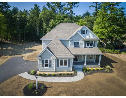 236 Middleton Road, Boxford, MA 01921
