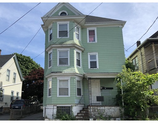 146 Holly Street, New Bedford, MA 02746