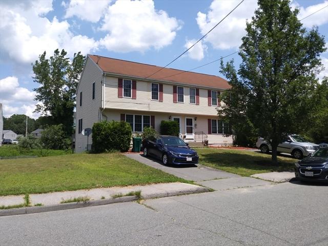 30 Connor Court Attleboro MA 02703