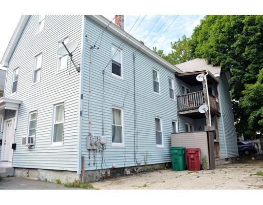3-5 Burrill Place, Lowell, MA 01850