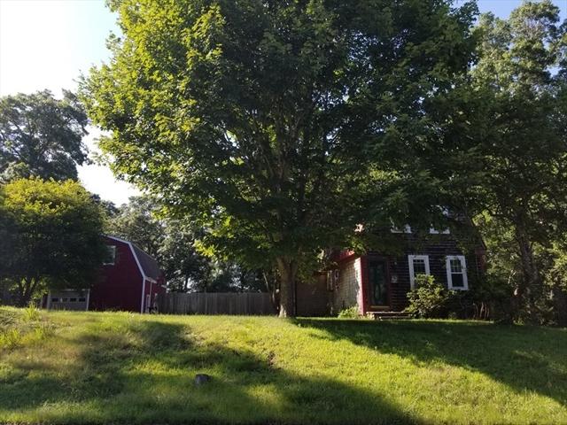109 Rock Odundee Road Dartmouth MA 02748