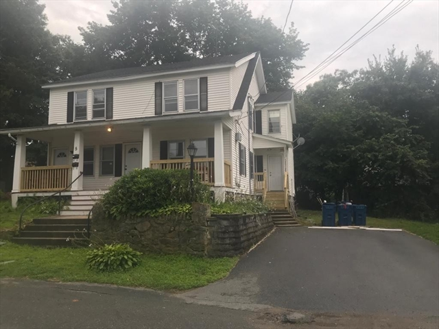 5-7 Stevens Streett, Lawrence, MA, 01843, South Lawrence Home For Sale