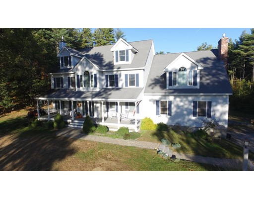 1479 Greenville Road, Ashby, MA 01431