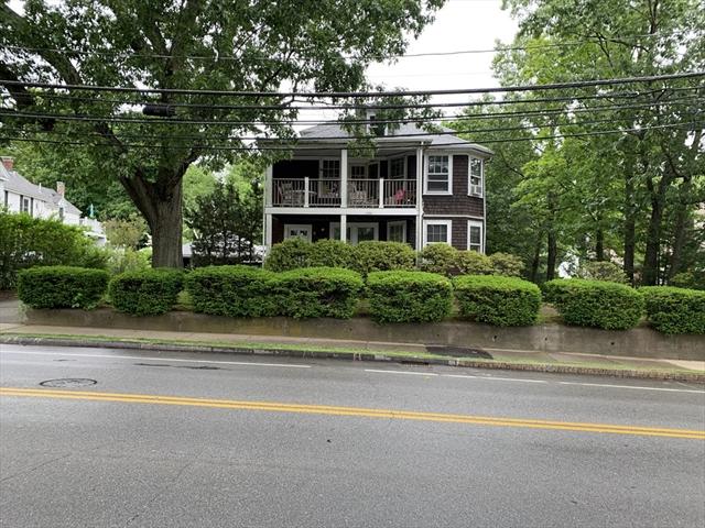 144 Linden, Wellesley, MA, 02482,  Home For Sale