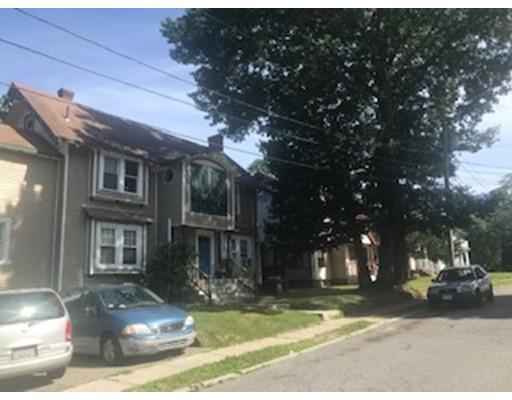 45 Oakwood  Ave, Lawrence, MA 01841