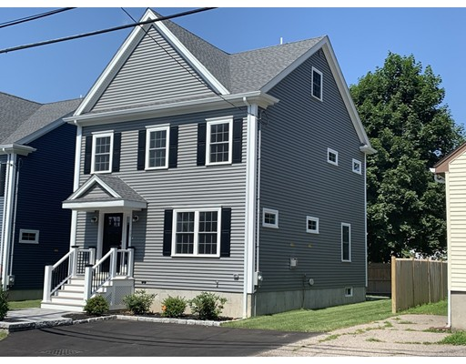 78 Pine Hill Circle, Waltham, MA 02451