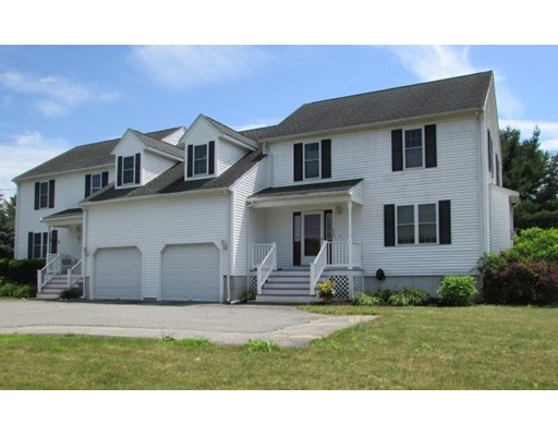 823 W. Washington St. 823, Hanson, MA 02341