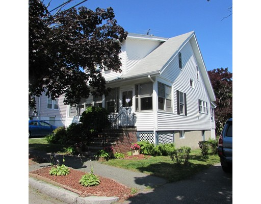 247 Wilson Ave, Quincy, MA 02170