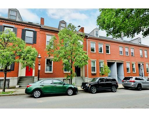86 Washington Street, Boston, MA 02129