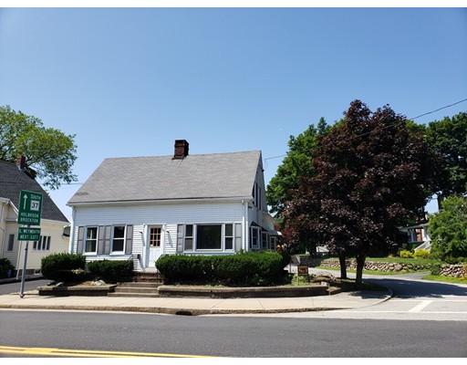 161 Hancock St, Braintree, MA 02184