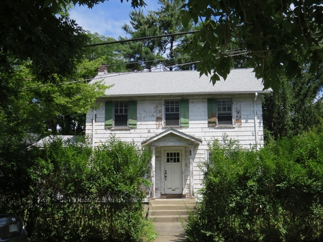261 Orchard St, Belmont, MA, 02478,  Home For Sale