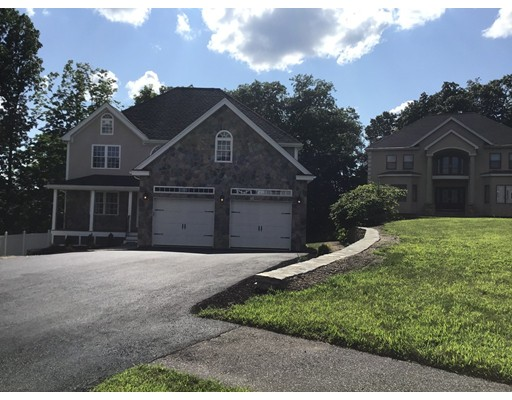 46 Rustic Dr Ext, Worcester, MA 01609