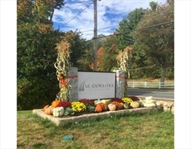 Property for sale at 16 Millstone Dr. - Unit: 16, Sherborn,  Massachusetts 01770