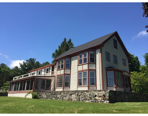 254 Middle Road, Newbury, MA 01922