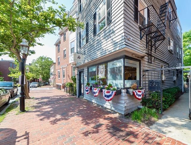 89 Main Street Boston MA 02129
