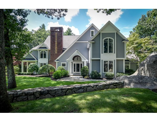 19 Old Farm Rd, Hopkinton, MA 01748