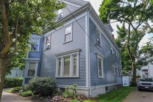 163 North Street, Salem, MA, 01970 Real Estate For Sale