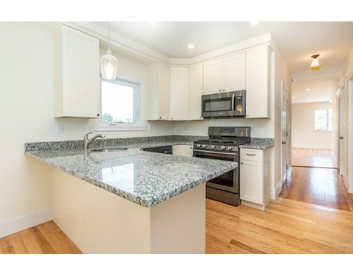 47 Metropolitan Avenue 2, Boston, MA 02131