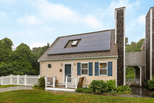 48 Henry Drive Plymouth MA 02360