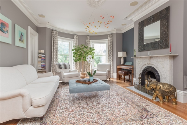 27 Upton St, Boston, MA, 02118, South End Home For Sale