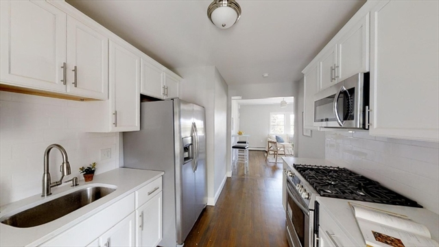 836 Canterbury St., Boston, MA, 02131, Roslindale Home For Sale