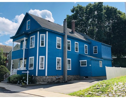 30-32 Linden St, Lawrence, MA 01841