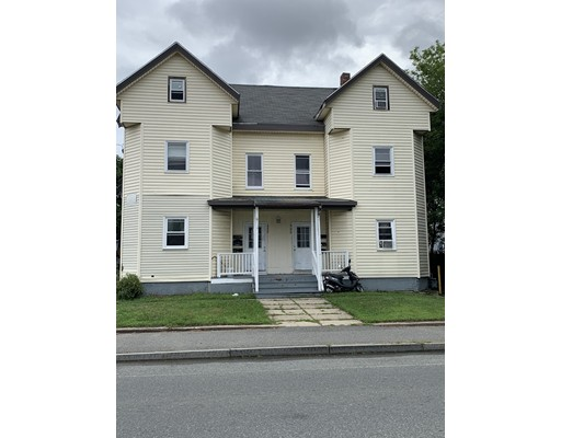 588-590 N MONTELLO ST., Brockton, MA 02301