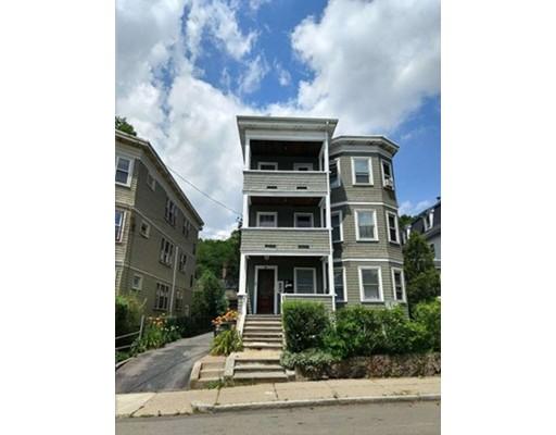58 Glen Rd, Boston - Jamaica Plain, MA 02130