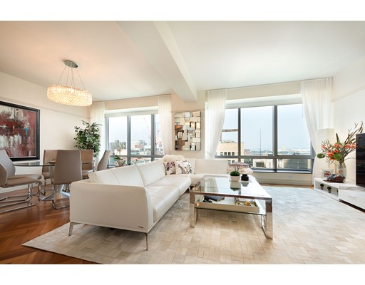 2 Avery St #18D Floor 18