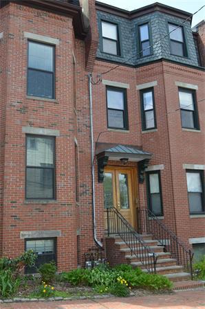 13 Highland Park Avenue Boston MA 02119