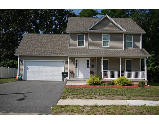 244 Russell St, Springfield, MA 01104