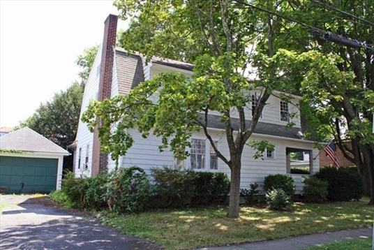 93 Franklin Street, Greenfield, MA<br>$175,000.00<br>0.17 Acres, 4 Bedrooms