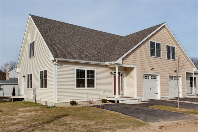 Falmouth MA Real Estate | Cape Cod Real Estate - Beach Realty