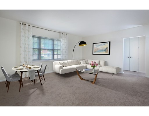 9 Lake Shore Terrace Unit 1, Boston - Brighton, MA 02135