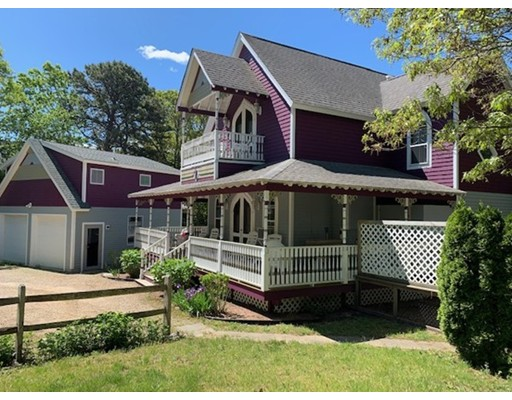 1 Winemack St, Oak Bluffs, MA 02557