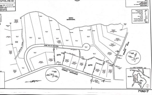 Lot 11 Holton Way Middleboro MA 02346