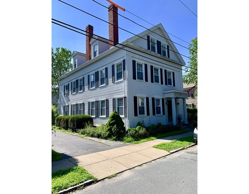 34 Walnut St, Fairhaven, MA 02719