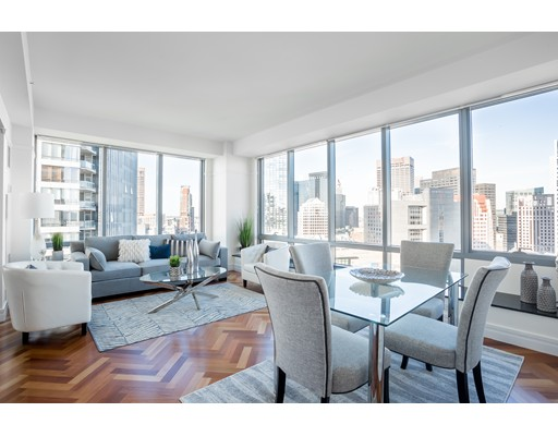 2 Avery St #23G Floor 23