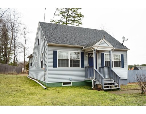 380 North Maple, Enfield, CT 06082